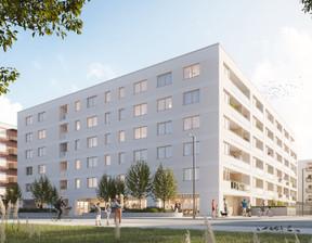 Mieszkanie w inwestycji Insta21, Warszawa, 45 m²