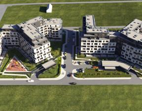 Mieszkanie w inwestycji Osiedle Wieniawskiego III etap, Rzeszów, 30 m²