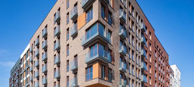 Mieszkanie na sprzedaż 58 m² Warszawa Praga-Północ ul. Sierakowskiego/ul. Stefana Okrzei - zdjęcie 2