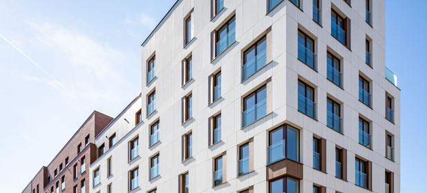 Mieszkanie na sprzedaż 58 m² Warszawa Praga-Północ ul. Sierakowskiego/ul. Stefana Okrzei - zdjęcie 3