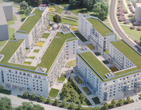 Mieszkanie w inwestycji MALTA Wołkowyska II, Poznań, 77 m²