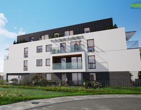Mieszkanie w inwestycji Stacja Dom, Warszawa, 58 m²
