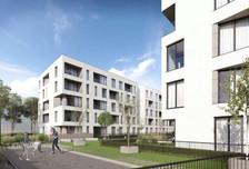 Mieszkanie w inwestycji Myśliwska Solar Garden, Kraków, 56 m²