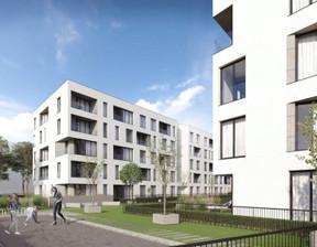 Mieszkanie w inwestycji Myśliwska Solar Garden, Kraków, 59 m²