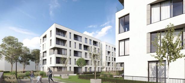 Mieszkanie na sprzedaż 37 m² Kraków Płaszów Myśliwska  - zdjęcie 2