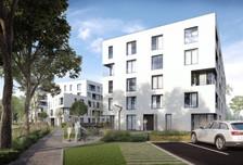 Mieszkanie w inwestycji Myśliwska Solar Garden, Kraków, 66 m²
