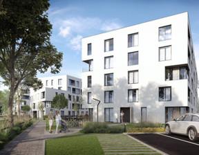 Mieszkanie w inwestycji Myśliwska Solar Garden, Kraków, 55 m²