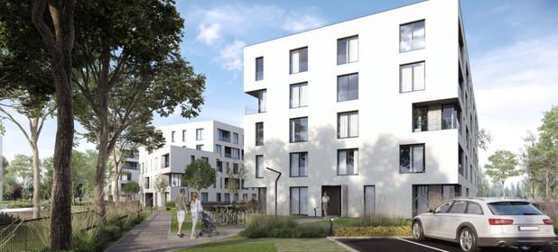 Mieszkanie na sprzedaż 37 m² Kraków Płaszów Myśliwska  - zdjęcie 3
