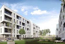 Mieszkanie w inwestycji Myśliwska Solar Garden, Kraków, 40 m²