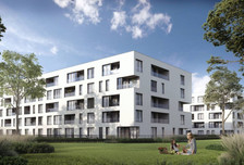 Mieszkanie w inwestycji Myśliwska Solar Garden, Kraków, 46 m²