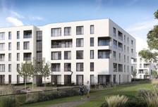 Mieszkanie w inwestycji Myśliwska Solar Garden, Kraków, 58 m²