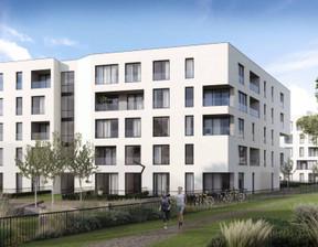 Mieszkanie w inwestycji Myśliwska Solar Garden, Kraków, 63 m²