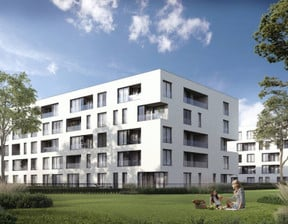 Mieszkanie w inwestycji Myśliwska Solar Garden, Kraków, 64 m²