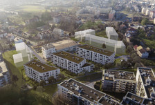 Mieszkanie w inwestycji Myśliwska Solar Garden, Kraków, 60 m²