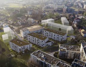 Mieszkanie w inwestycji Myśliwska Solar Garden, Kraków, 72 m²