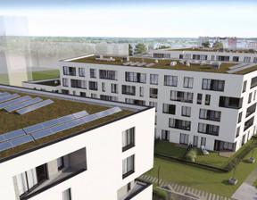 Mieszkanie w inwestycji Myśliwska Solar Garden, Kraków, 67 m²