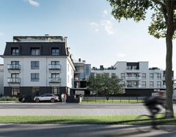 Morizon WP ogłoszenia | Mieszkanie w inwestycji Włoskie Ogrody, Warszawa, 27 m² | 0659