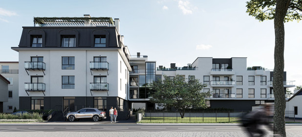 Mieszkanie na sprzedaż 32 m² Warszawa Włochy ul. Popularna - zdjęcie 1