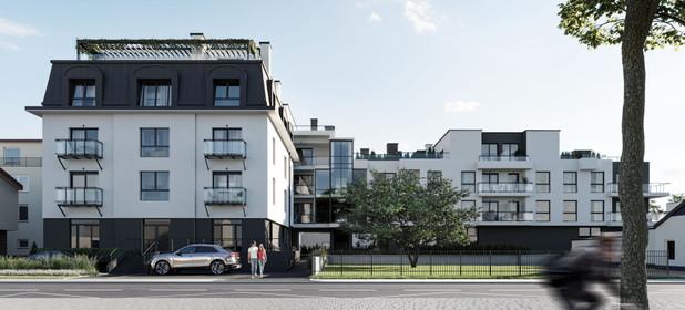 Mieszkanie na sprzedaż 41 m² Warszawa Włochy ul. Popularna - zdjęcie 1
