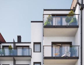 Mieszkanie w inwestycji Zielone Aleje, Warszawa, 28 m²