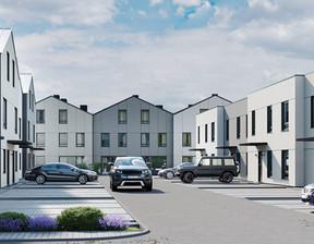 Dom w inwestycji Lwowska, Łomianki, 123 m²