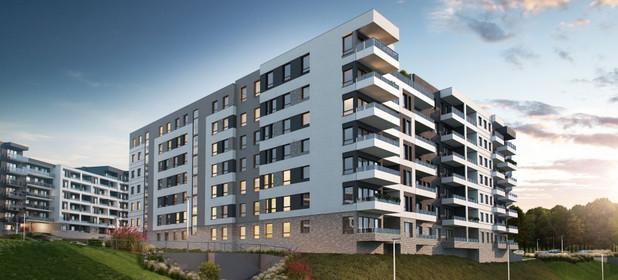 Mieszkanie na sprzedaż 58 m² Olsztyn Nagórki Nagórki ul.Barcza 50 - zdjęcie 1