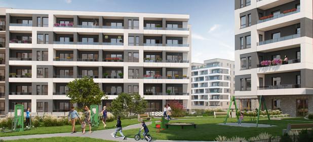 Mieszkanie na sprzedaż 58 m² Olsztyn Nagórki Nagórki ul.Barcza 50 - zdjęcie 2