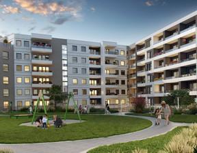 Mieszkanie w inwestycji Osiedle Aurora, Olsztyn, 61 m²