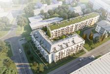 Mieszkanie w inwestycji Kraków Zabłocie, Kraków, 38 m²