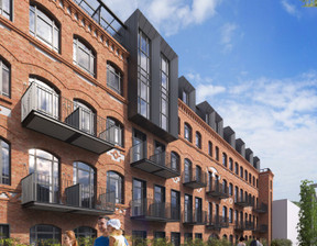 Mieszkanie w inwestycji SMART LOFT, Szczecin, 76 m²