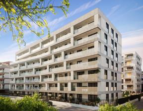 Mieszkanie w inwestycji CIESZYŃSKA 9, Kraków, 56 m²