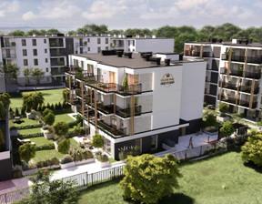 Mieszkanie w inwestycji Klonowa Przystań, Kielce, 58 m²