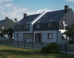 Dom w inwestycji Zazulowa Osada, Sosnowiec, 105 m²
