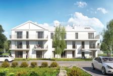 Mieszkanie w inwestycji Anker, Puck, 56 m²