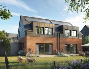 Dom w inwestycji Osiedle przy Białych Tygrysów, Wrocław, 97 m²