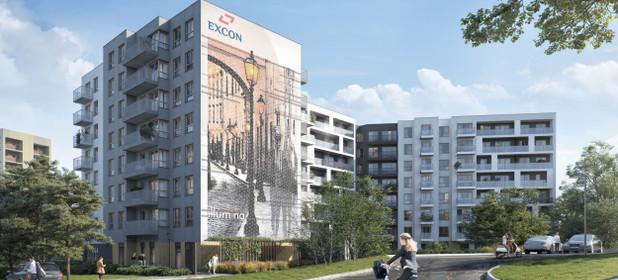 Mieszkanie na sprzedaż 37 m² Kraków Prokocim Bieżanów, Podgórze Erazma Jerzmanowskiego 37 - zdjęcie 2