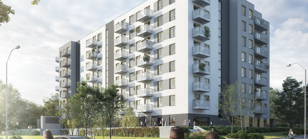 Mieszkanie na sprzedaż 49 m² Kraków Prokocim Bieżanów, Podgórze Erazma Jerzmanowskiego 37 - zdjęcie 3