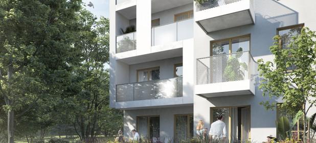Mieszkanie na sprzedaż 38 m² Kraków Prokocim Bieżanów, Podgórze Erazma Jerzmanowskiego 37 - zdjęcie 4