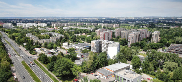 Mieszkanie na sprzedaż 42 m² Kraków Prokocim Bieżanów, Podgórze Erazma Jerzmanowskiego 37 - zdjęcie 5