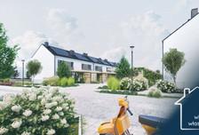 Dom w inwestycji SK Park Etap II, Siechnice, 94 m²