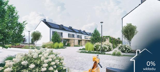 Dom na sprzedaż 94 m² wrocławski Siechnice Siechnice Łąkowa  - zdjęcie 1