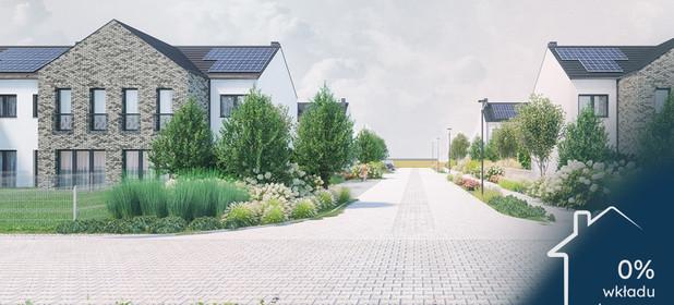 Dom na sprzedaż 94 m² wrocławski Siechnice Siechnice Łąkowa  - zdjęcie 2