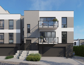 Mieszkanie w inwestycji Bliska Residence 3, Bielsko-Biała, 86 m²