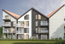 Mieszkanie w inwestycji Slow Lake Apartments, Mrągowo, 35 m²