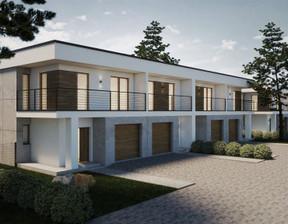 Dom w inwestycji Osiedle Krasickiego VIII, Słupno, 122 m²