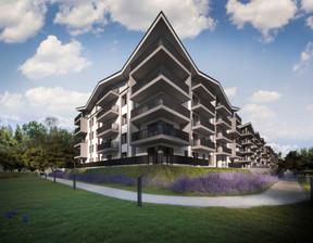 Mieszkanie w inwestycji Botanic Park, Łódź, 104 m²