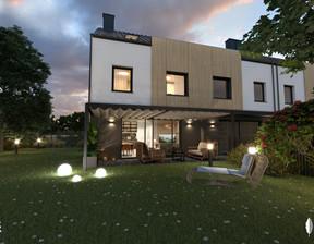 Dom w inwestycji Ogrody Szymborskiej, Wrocław, 137 m²
