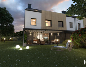 Dom w inwestycji OGRODY SZYMBORSKIEJ, Wrocław, 136 m²