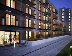 Mieszkanie w inwestycji MOKO Concept Apartments, Warszawa, 76 m²