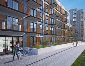 Mieszkanie w inwestycji MOKO Concept Apartments, Warszawa, 102 m²